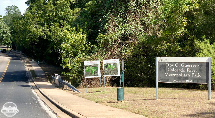 roy-guererro-park-entrance-sign