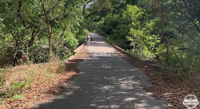 roy-guerrero-walking-trail